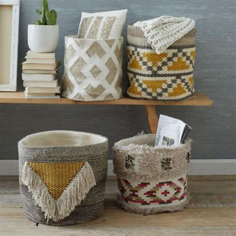 baskets for home decor summer baskets how to decorate the house my desired home
