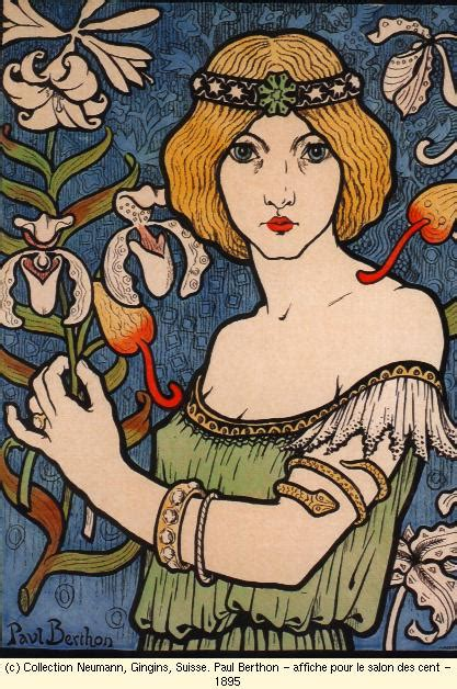 art nouveau movement artists and major works the art story art nouveau world wide server artists