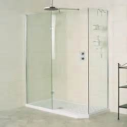 shower and bath enclosures the benefits of walk in shower enclosures bath decors