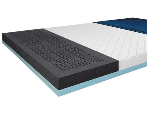 Pressure Reducing Mattress by Multi Ply Shearcare 1500 Pressure Reducing Mattress