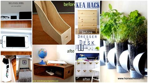 ikea hack top 33 ikea hacks you should for a smarter