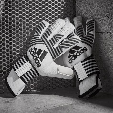 Sarung Tangan Kiper Adidas Original sarung tangan kiper adidas ace transition promo clear onix