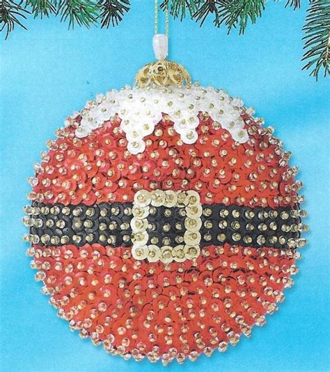 best 25 sequin ornaments ideas on pinterest