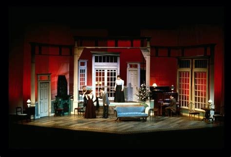 dollhouse ibsen a doll s house set design scenic design