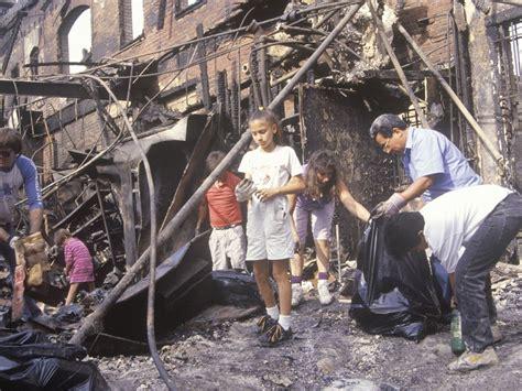 mapping the 1992 la uprising curbed la mapping the 1992 la riots curbed la