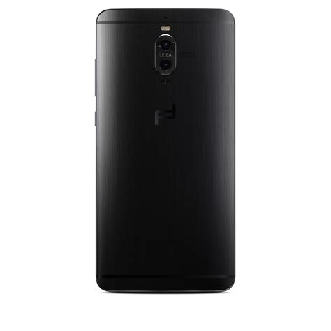 porsche design phone mate 9 porsche design unveils new smartphone it s a huawei mate