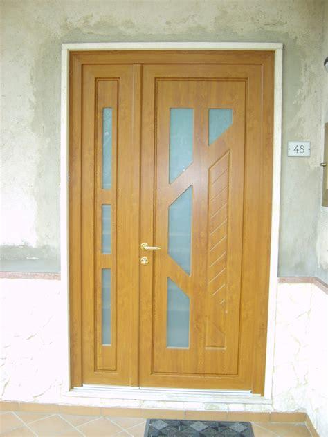 porte ingresso pvc porte e portoncini di ingresso in pvc infix