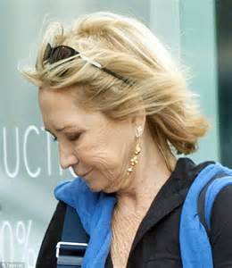 how does felecity kendal style hair felicity kendal goes for casual shopping trip ahead of