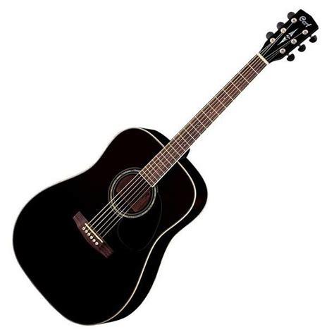 Gitar Akustik Dreadnought Pink bajaao buy cort ad880 dreadnought acoustic guitar india musical instruments shopping
