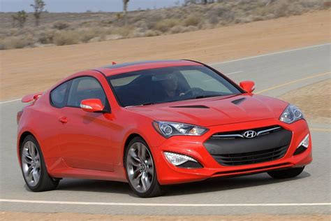 how much is a genesis coupe 2014 hyundai genesis coupe 3 8 grand touring market value