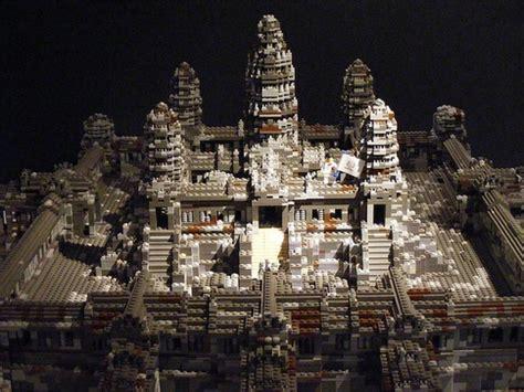 Nanoblockangkor Wat image gallery lego angkor wat