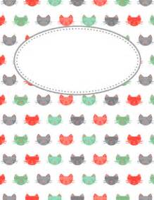 new binder covers cat pink heart and more