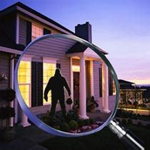 home security inspections performed by global security