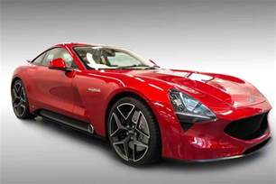 tvr new car new tvr griffith sportscar brand returns carbuyer