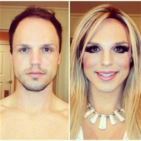 photos of tranny slut haircuts makeup on sissy husband 1000 images about sissy on