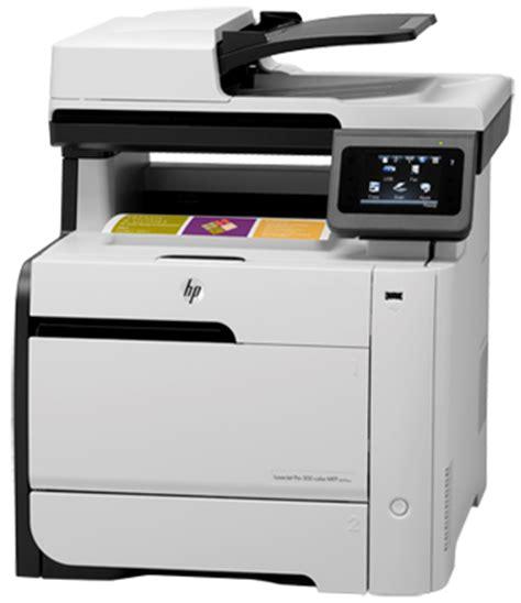 Printer Hp 300 Ribuan hp laserjet pro 300 color mfp m375nw printer price in