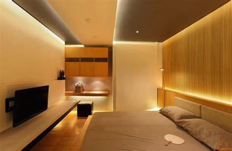 Guest Bedroom Interior Design by The Bad Living Room Master Bedroom Interior Design Ideas
