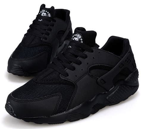 all black sneakers for 2015 new sneakers all black casual