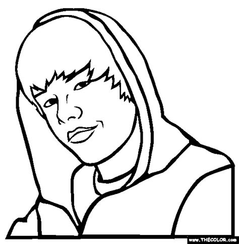 famous people online coloring pages page 1