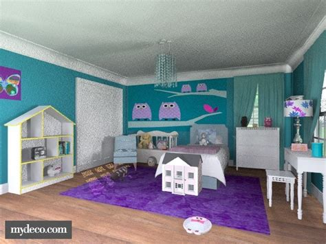 3 year old girl bedroom ideas little girl s owl room modern bedroom by alleypea