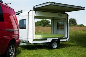 Caravan Porch Awning For Sale Conqueror S Uev440 Luxurious Camper Costs 62 700