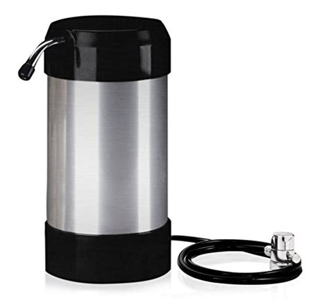 Countertop Water Filtration Systems Reviews by Cleanwater4less 174 Countertop Water Filtration System In The