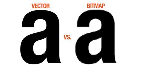 sebutkan beberapa format file gambar bitmap perbedaan gambar vektor vs bitmap