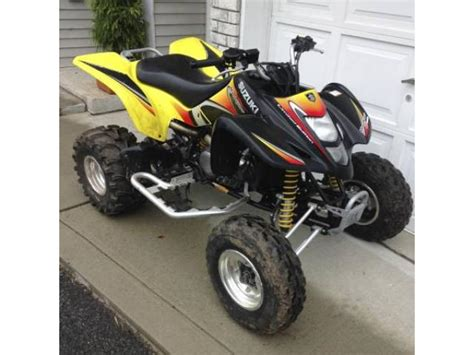 Suzuki Atv Sale Suzuki Ltz 400 Limited Edition Atv For Sale 2700