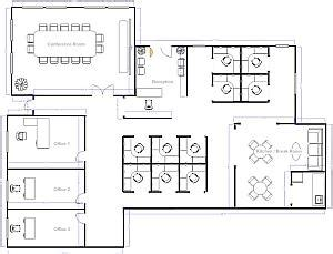 smart draw floor plans floor planning software free floorplan designs