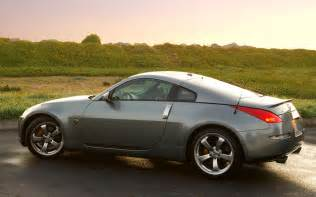 Nissan Ze Nissan 350z History Photos On Better Parts Ltd