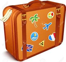 Picture Clips suitcase clip art amp suitcase clip art clip art images clipartall com
