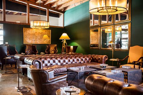 the cigar room the lone wolf cigar company cigar lounge los angeles where to smoke