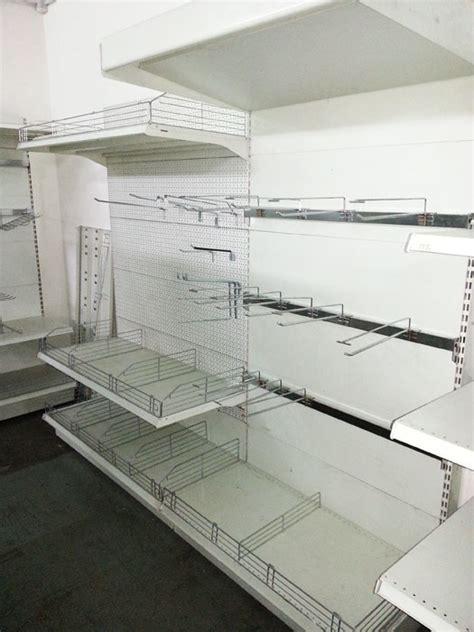 scaffali negozio usati scaffali self service scaffali supermercato scaffalature