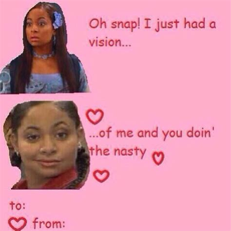 Valentines Day Cards Meme - raven card