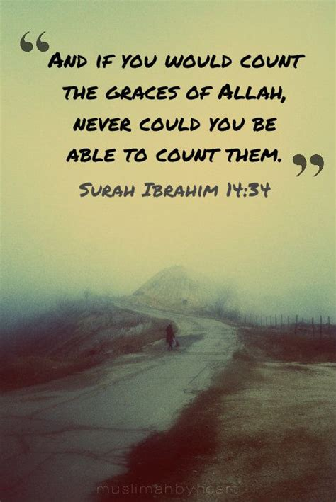Islamic Quotes Islamic Quotes Islam Count