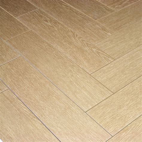 cedar wood plank porcelain modern wall and floor tile
