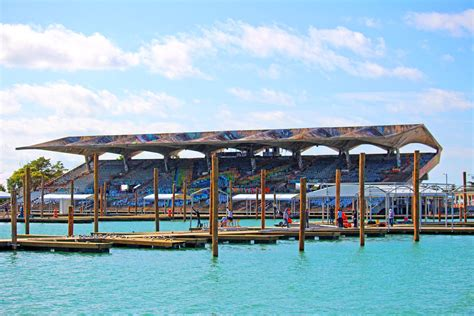 boat show location miami international boat show new location for 2016