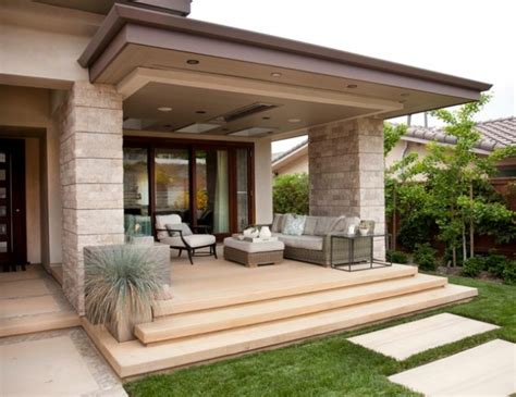 porch design 12 amazing contemporary porch designs for your home