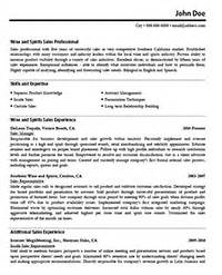 Wine Broker Sle Resume by Sle Salesperson Description Interviews Ebook Database