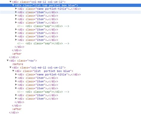 div class javascript how to wrapinner or wrapall excluding