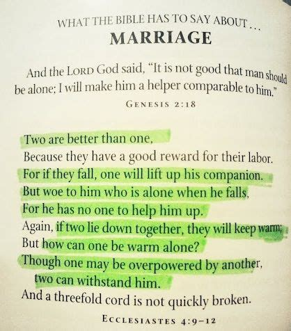 Bible Verses During Wedding by 20 Signs You Re With The You Should