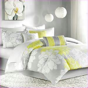 Bed Linens Kohls Yellow Gray And White Bedding Home Design Ideas