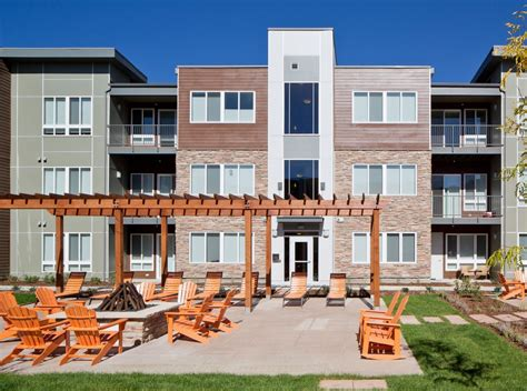 boulder appartments apartments boulder co walk up design ktgy architects