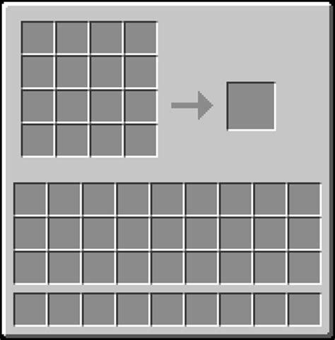 Advanced Crafting Table by Advanced Crafting Table Minecraft Fanfictions Wiki