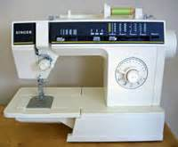 Singer 6215c Sewing Machine Review