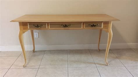 national mt airy furniture desk queen anne style writing desk by national mt airy furniture