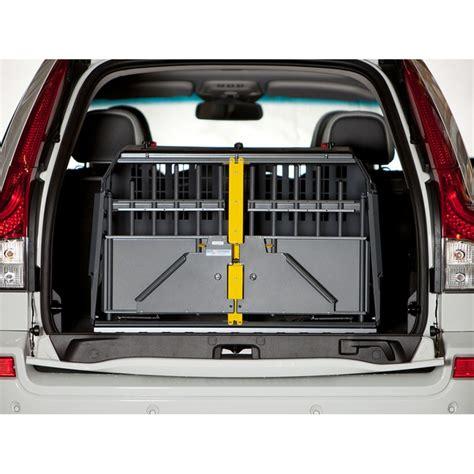 gabbie per trasporto cani in auto variocage maximum gabbia trasporto cani in auto