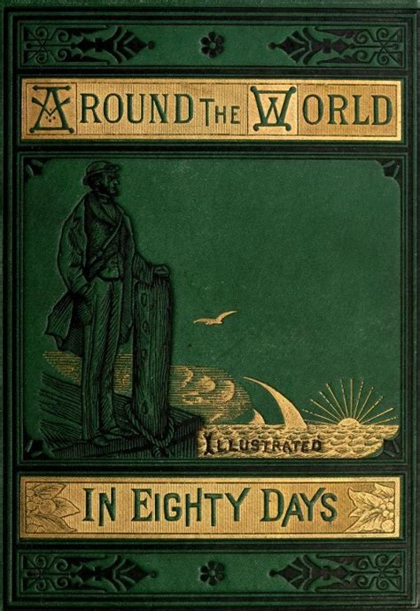 around the world in 80 days book report quot around the world in eighty days quot by l bennot