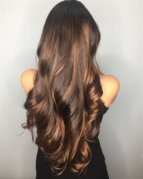 shaping long hair v shaped haircut with layers curled www imgkid com the