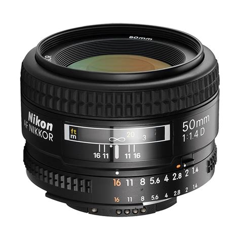 Nikon Af 50mm F 1 4d nikon 50mm f 1 4d af nikkor lens nikon lens ultimate
